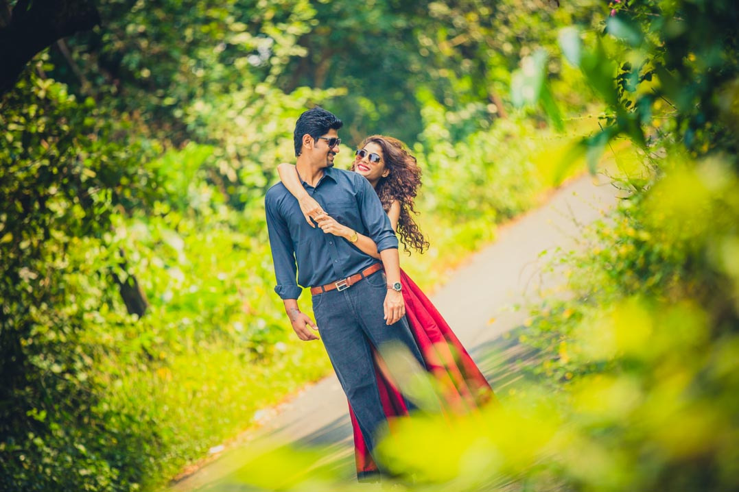 Best Candid Wedding Photographers In Goa