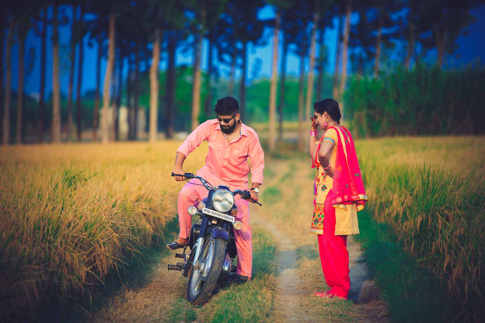 chandigarh-candid-wedding-photographer