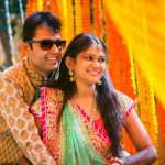 Candid photographs from a destination wedding in Jaipur