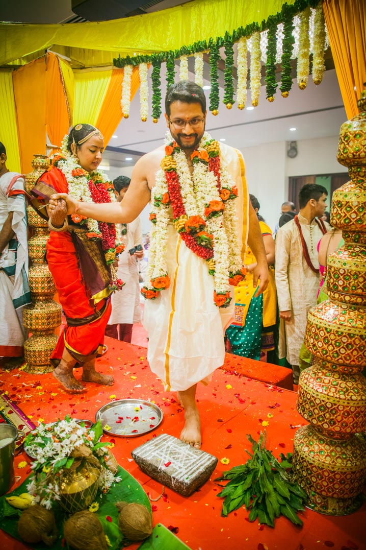 Wedding Photography Indian Wedding: South Indian Wedding Photography