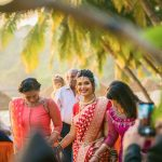 Best Candid Wedding Photographers Goa