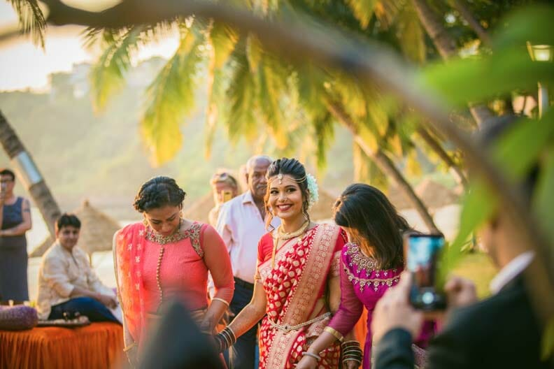 Best Candid Wedding Photographers Goa-27