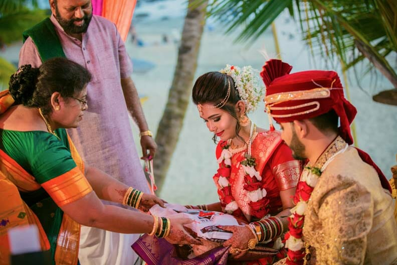 Best Candid Wedding Photographers Goa-35