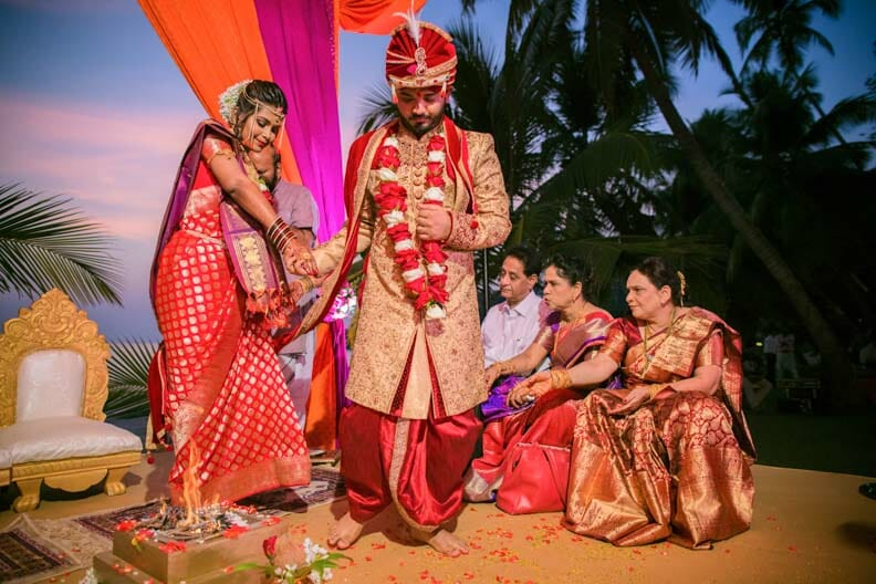 Best Candid Wedding Photographers Goa-38