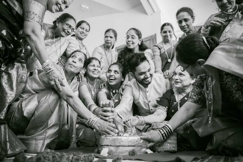 Best Candid Wedding Photographers Goa-4