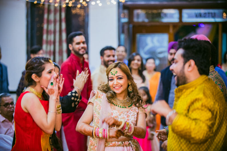 Candid Photographs from a Bihari Wedding-1101
