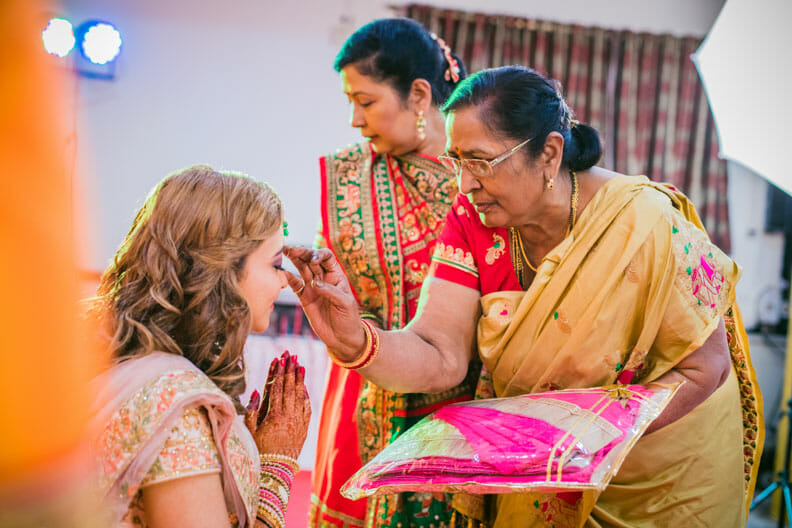 Candid Photographs from a Bihari Wedding-1102