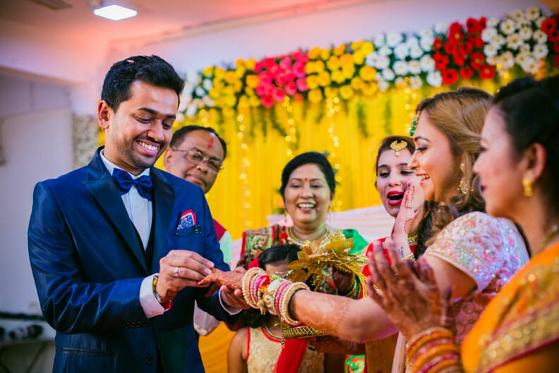 Candid Photographs from a Bihari Wedding-1104