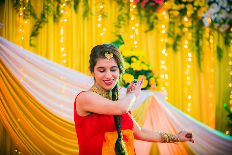 Candid Photographs from a Bihari Wedding-1105