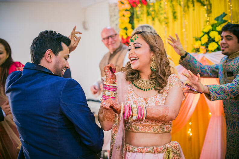 Candid Photographs from a Bihari Wedding-1107