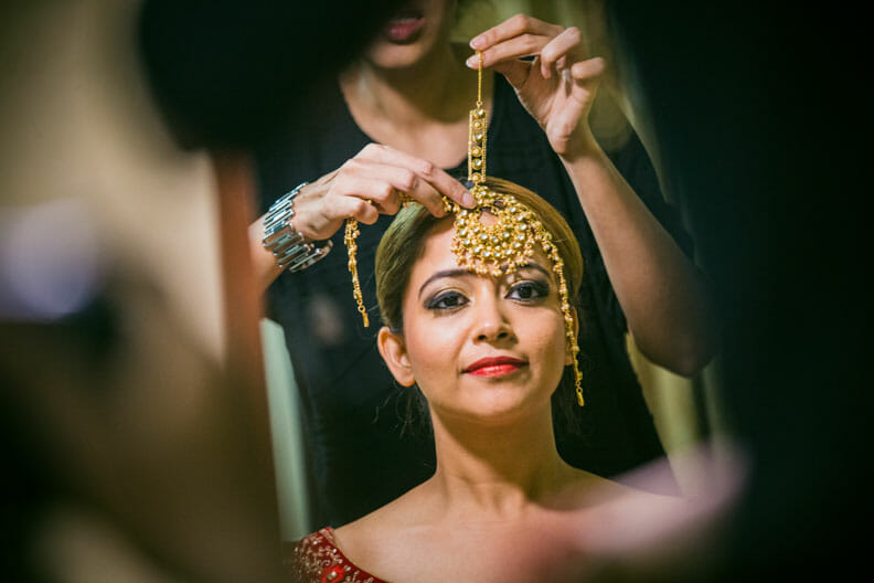 Candid Photographs from a Bihari Wedding-1109