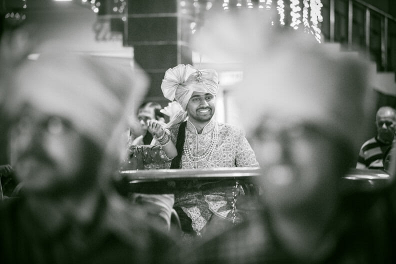 Candid Photographs from a Bihari Wedding-1110