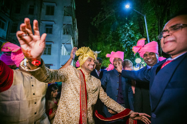 Candid Photographs from a Bihari Wedding-1112