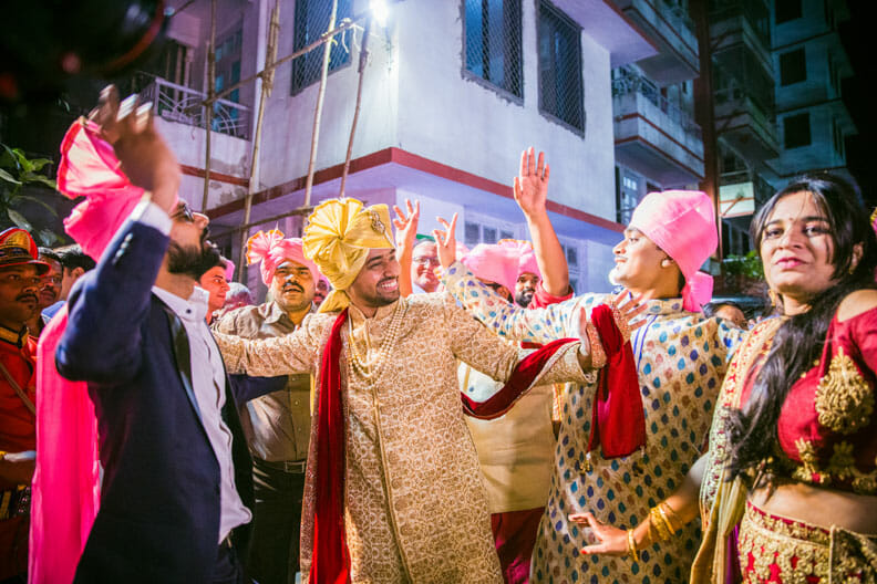 Candid Photographs from a Bihari Wedding-1114