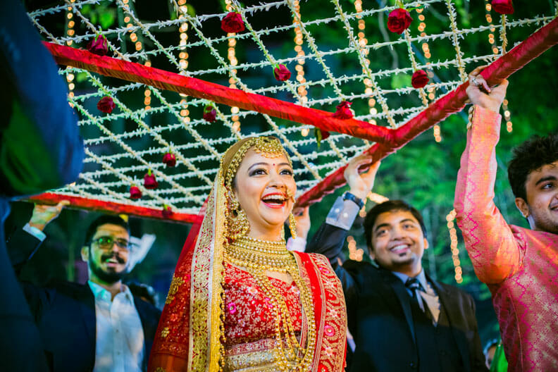 Candid Photographs from a Bihari Wedding-1118