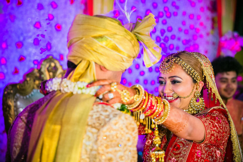 Candid Photographs from a Bihari Wedding-1120
