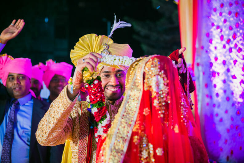 Candid Photographs from a Bihari Wedding-1121