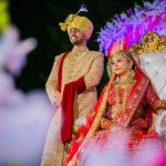 Candid Photographs from a Bihari Wedding