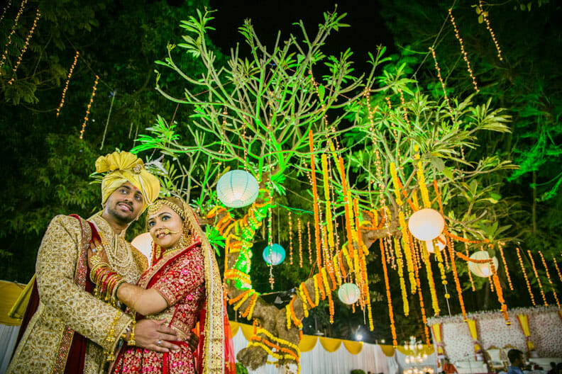 Candid Photographs from a Bihari Wedding-1123
