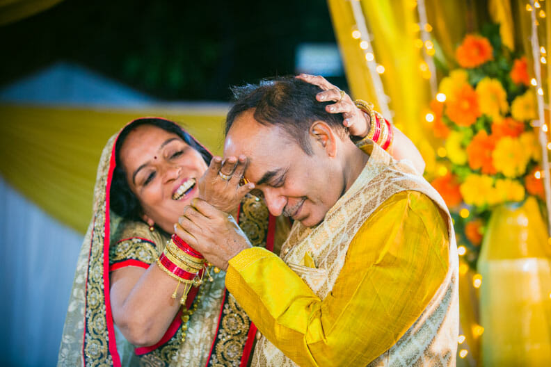 Candid Photographs from a Bihari Wedding-1125
