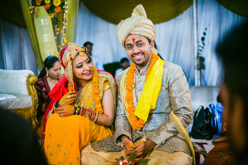 Candid Photographs from a Bihari Wedding-1126