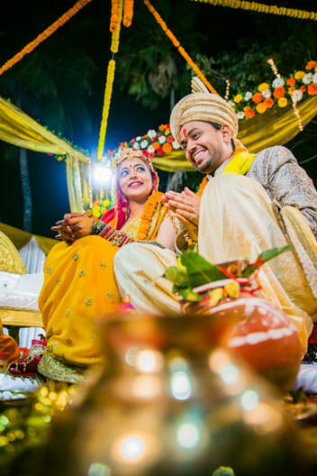 Candid Photographs from a Bihari Wedding-1127