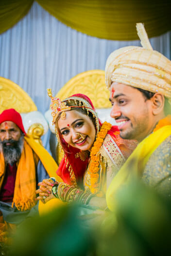 Candid Photographs from a Bihari Wedding-1128