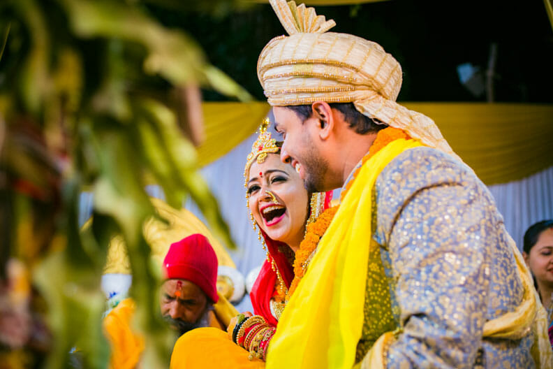 Candid Photographs from a Bihari Wedding-1129
