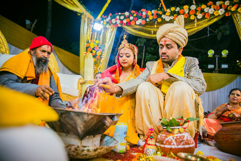 Candid Photographs from a Bihari Wedding-1130