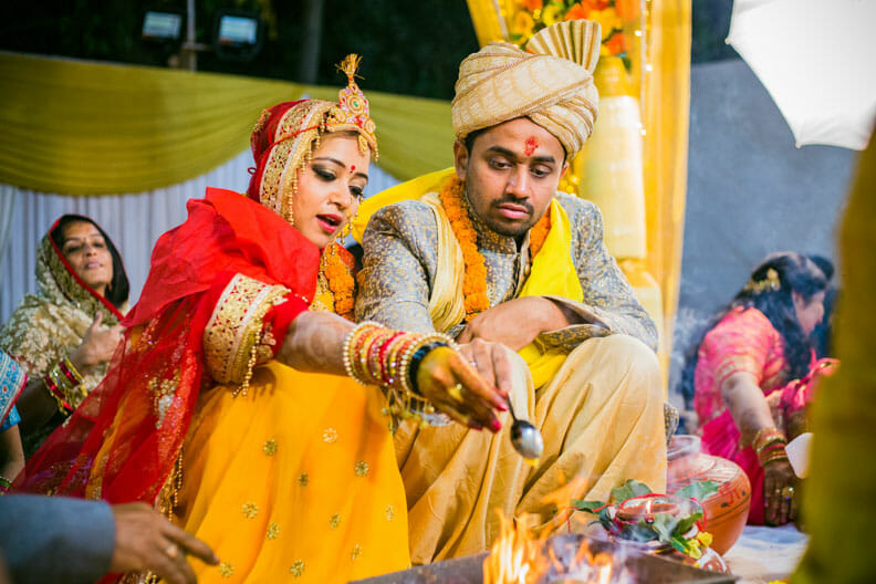 Candid Photographs from a Bihari Wedding-1131