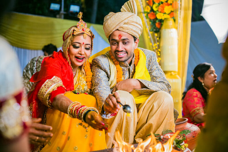 Candid Photographs from a Bihari Wedding-1132