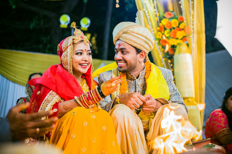 Candid Photographs from a Bihari Wedding-1134