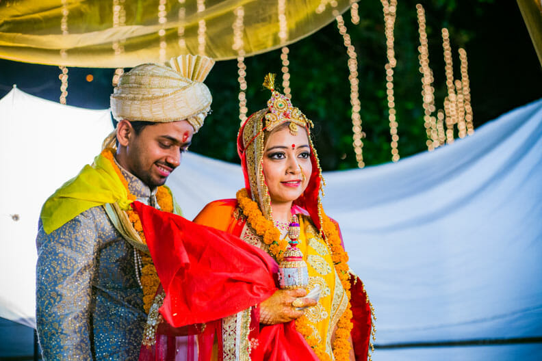 Candid Photographs from a Bihari Wedding-1136
