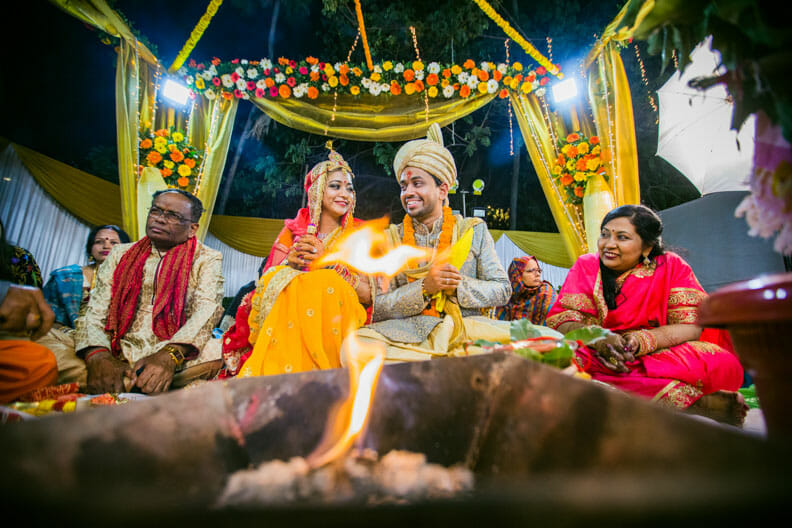 Candid Photographs from a Bihari Wedding-1138