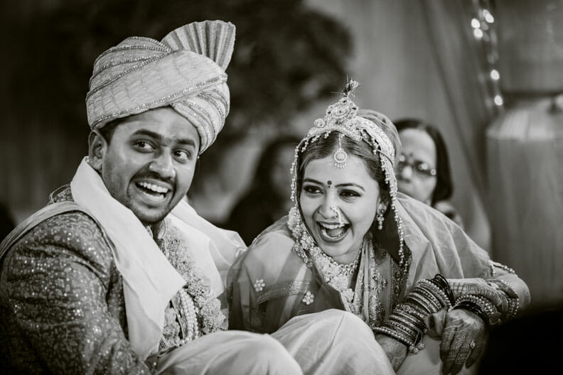 Candid Photographs from a Bihari Wedding-1142