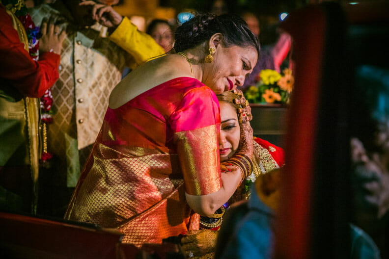 Candid Photographs from a Bihari Wedding-1144