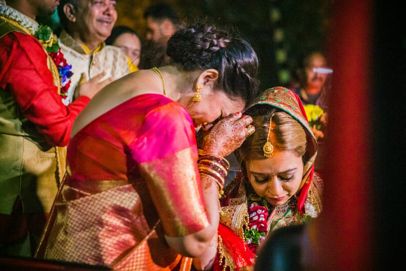 Candid Photographs from a Bihari Wedding-1145