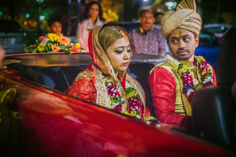 Candid Photographs from a Bihari Wedding-1146