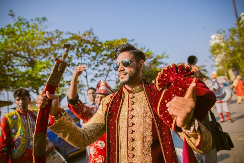 Top 5 Wedding Photographers in India-6