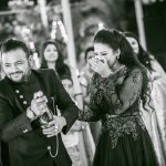 Candid Wedding Photos-Story of a Goan Wedding