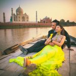 Destination Wedding Photographer Agra