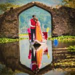 Indian Photography at its Best-An intimate home wedding