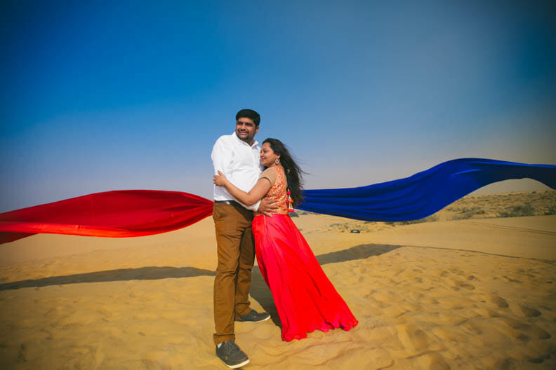 top 5 pre wedding shoot destinations rajasthan