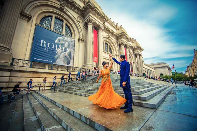 Best Indian Wedding Photographers New Jersey USA-3
