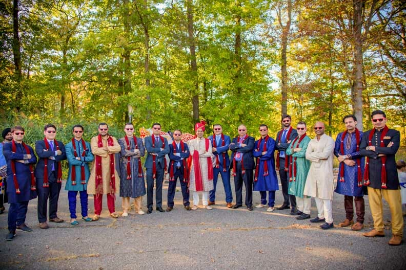 Best Indian Wedding Photographers New Jersey USA-30
