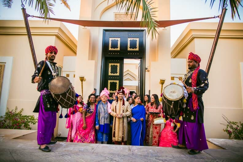 Top 10 Indian Wedding Photographers Bahrain-34