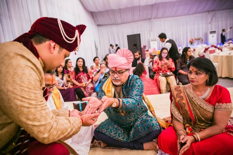 Top 10 Indian Wedding Photographers Bahrain-42