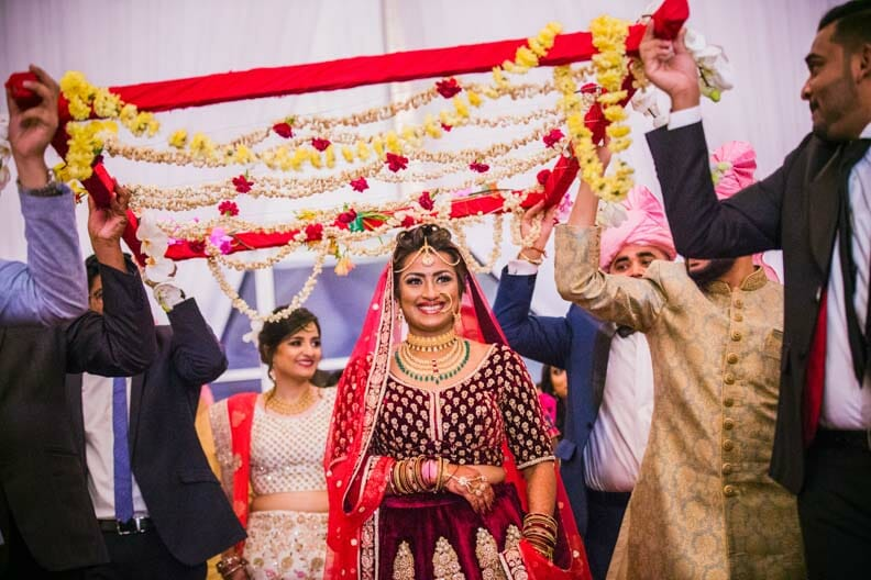 Top 10 Indian Wedding Photographers Bahrain-45
