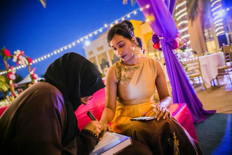 Top 10 Indian Wedding Photographers Bahrain-7