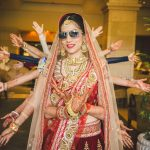 Images which every Indian bride must have in her wedding
